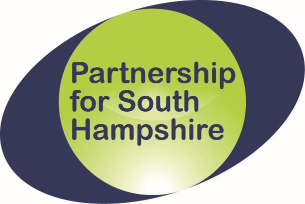 Partnership for South Hampshire logo
